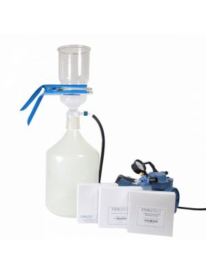 Complete Botanical Extraction Filter Kit