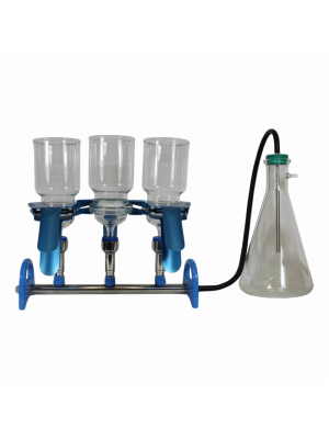 Sterlitech Manifold Kit for Botanical Extraction