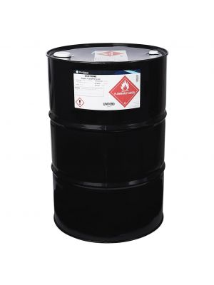 ACETONE ACS/USP, 55 GALLON METAL DRUM