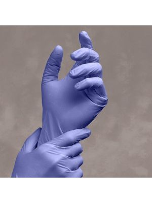 Synthetic Precision® Exam Gloves, Powder-Free
