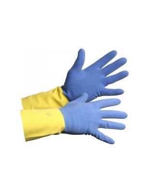 Chemi-Pro®  - Natural Rubber Latex and Neoprenegloves - 224