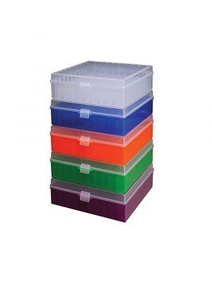 Argos PolarSafe™ 100 Place Cryo Storage Box - Assorted - ARG R3130