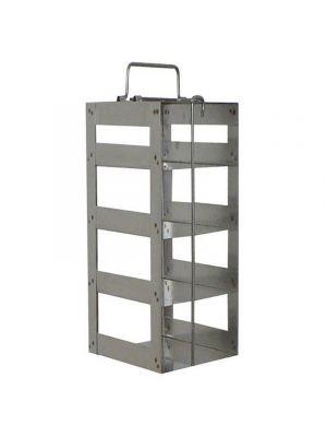 Argos PolarSafe™ 13 Box Freezer Rack   - Stainless Steel - ARG RCX132A