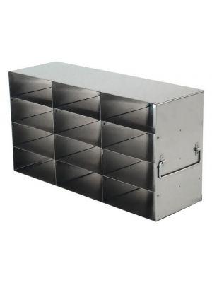 Argos PolarSafe™ 12 Box Freezer Rack   - Stainless Steel - ARG RMX432A