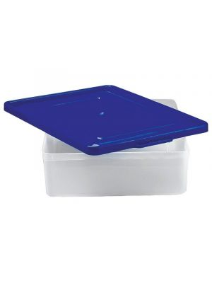 Multipurpose Tray with Lid