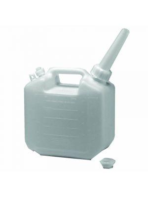Jerricans, High-Density Polyethylene