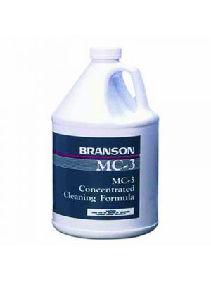 Bransonic Ultrasonic Cleaning Solutions
