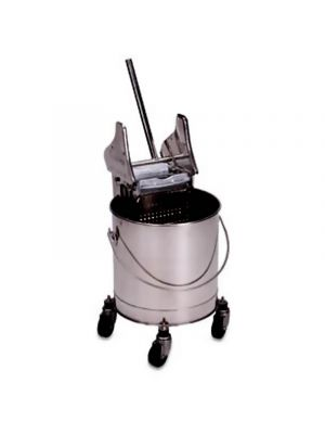 Mopping System Edgeless®