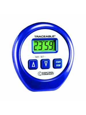 Control Company Traceable® 24-Hour Memory Timer