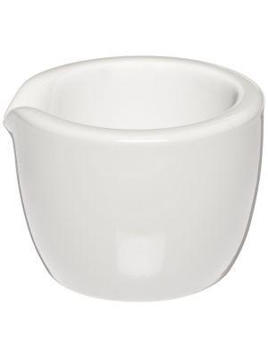 CoorsTek® Mortar and Pestle - Porcelain - CORS 60322