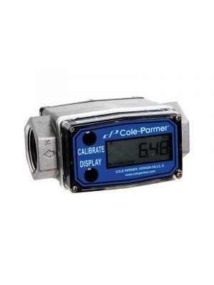 Cole-Parmer Heavy-Duty Flowmeter - N/A - CP EW-05609-15