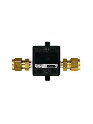 Cole-Parmer Modular Ryton Flow Rate sensors for liquids - N/A - CP EW-32704-18