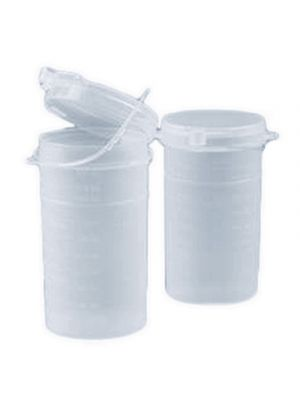 Containers with Chain of Custody Closure - 2oz - CV 02CC