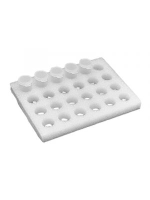 Floating Vial Rafts - 10.5x8in - CV 3RAFT