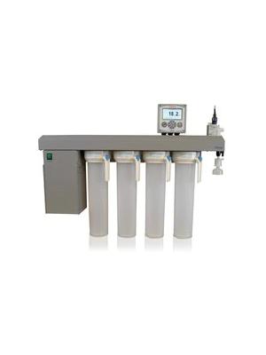Barnstead™ E-Pure™ Ultrapure Water Purification System, 3 module