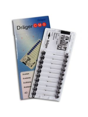 Drager CMS® Chip Measurement System (cont.)