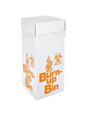 Burn-Up™ Bin Disposal Boxes