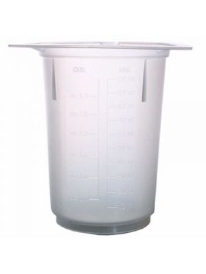 Tri-Stir Disposable Beakers