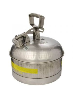 Type-I Safety Cans Stainless Steel