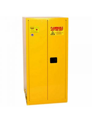 Vertical Drum Storage Safety Cabinets