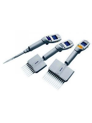Electronic Pipettes, Xplorer®