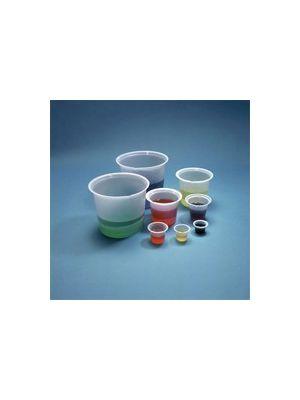 Disposable Polystyrene Beakers