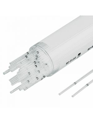 Pre-Calibrated Borosilicate Glass Capillary Tubes