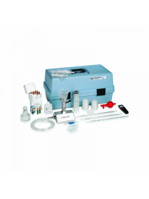MEL/m-ColiBlue24® Field Filtration Lab