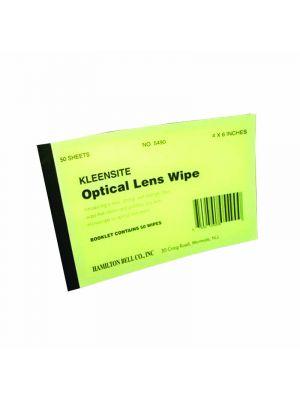 Optical Lens Paper