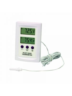 DURAC® Dual Zone Electronic Thermometer