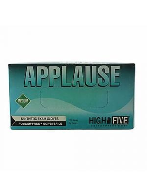 Applause Synthetic Gloves, Powder-Free - Medium - Y202