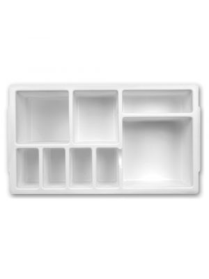 Multipurpose Utility Trays