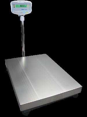 GFK 165aH Weigh Platform 165lb / 75kg x 0.002lb / 1g