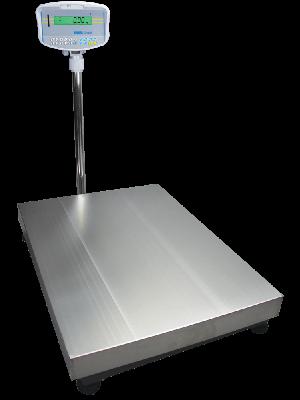 GFK 660a Weigh Platform 660lb / 300kg x 0.05lb / 0.02kg