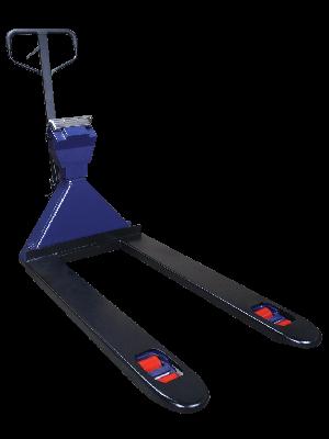 PTS 5000a [AE402] Platform Scale 5000lb / 2000kg x 1lb / 0.5kg