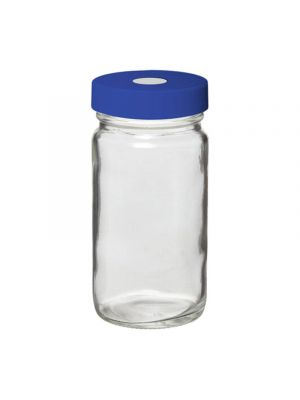 Tall-Form Septa Jars