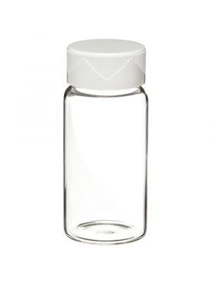 Glass 20ml Scintillation Vials - 17x57mm - KIMBLE 74500-20