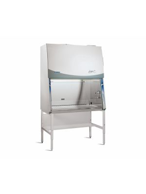 4' Purifier Logic+ Class Ii A2 Biological Safety Cabinet With 8