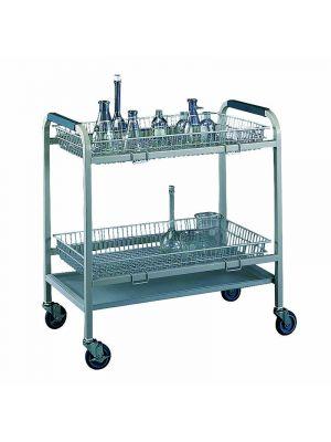 Glassware Carts