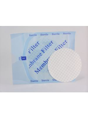 MCE Membrane 0.45um Sterile Hydrophilic Gridded