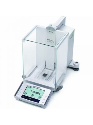 Excellence XS Analytical Balances