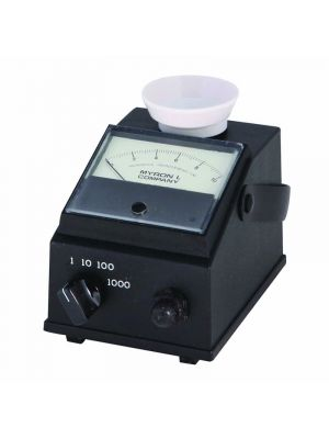 Dissolved Solids (Conductivity) Meters Multi-Range