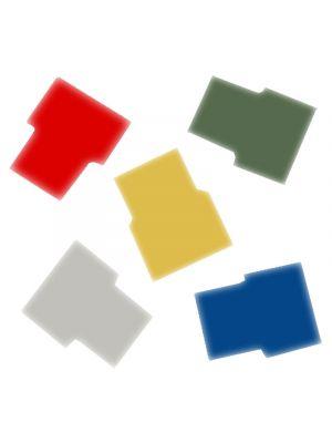 CryoCane™ Color Coders