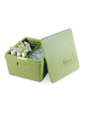 Sample Ice Chest - Pastelgreen Color - C06115WA