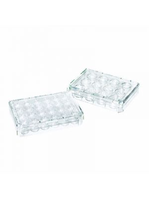 Carrier Plates for Cell Culture Inserts