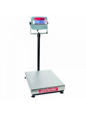 Defender™ 3000 Bench Scales