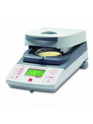 Advanced Moisture Balance Analyzer