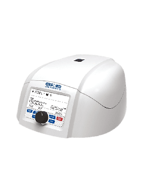 BenchMate C12V High Speed Microcentrifuge