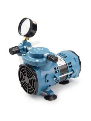 PILOT Economical Chemical Resistant Diaphragm Vacuum Pump (TLD3000), 110V