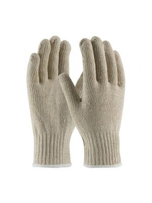 Cotton/Polyester String-knit Gloves - Heavy Weight - C410